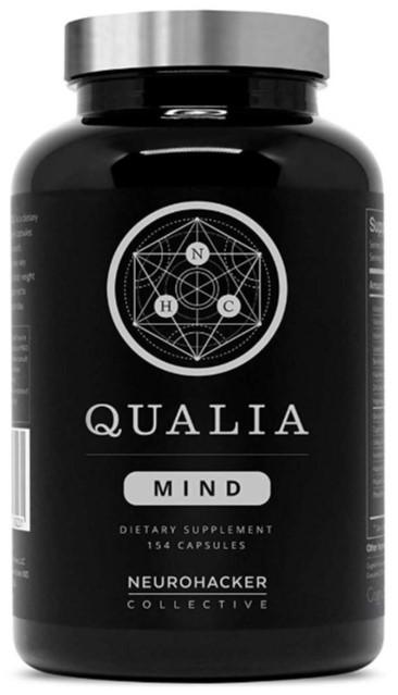 neurohacker qualia mind review review nootropic pill