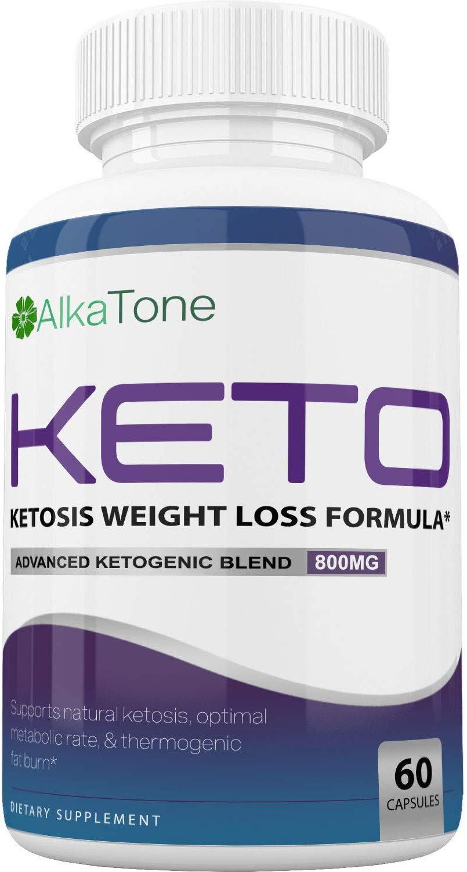 Alka-Tone Keto