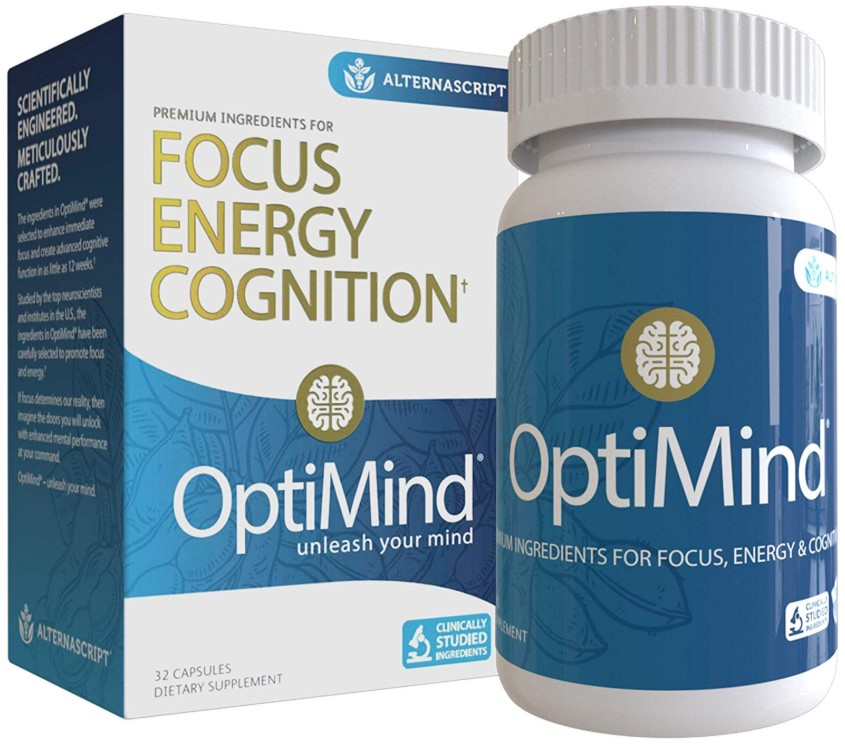 improved cognitive power