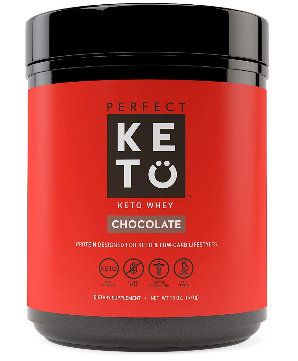 ketogenic whey protein
