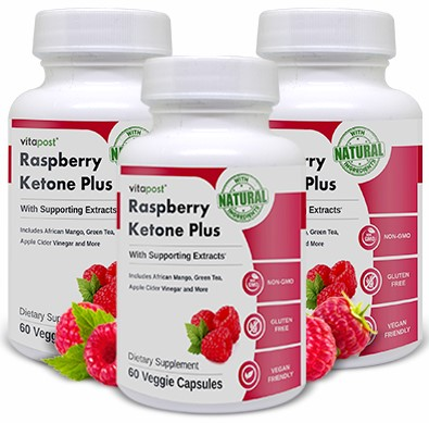 Raspberry Weight Loss