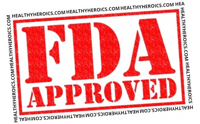 FDA approved for ab toning belt